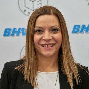 Marija Juranović, BHV Education