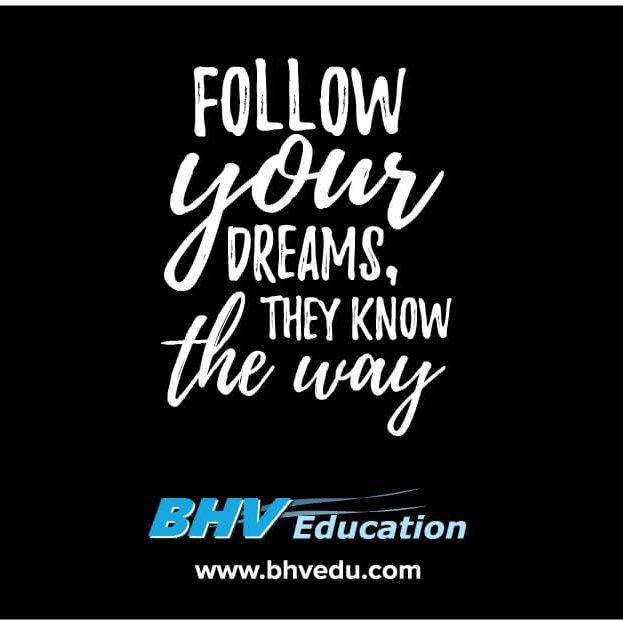 bhv education