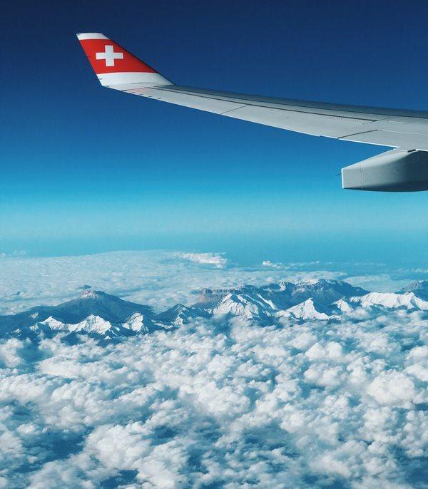 studij švicarska