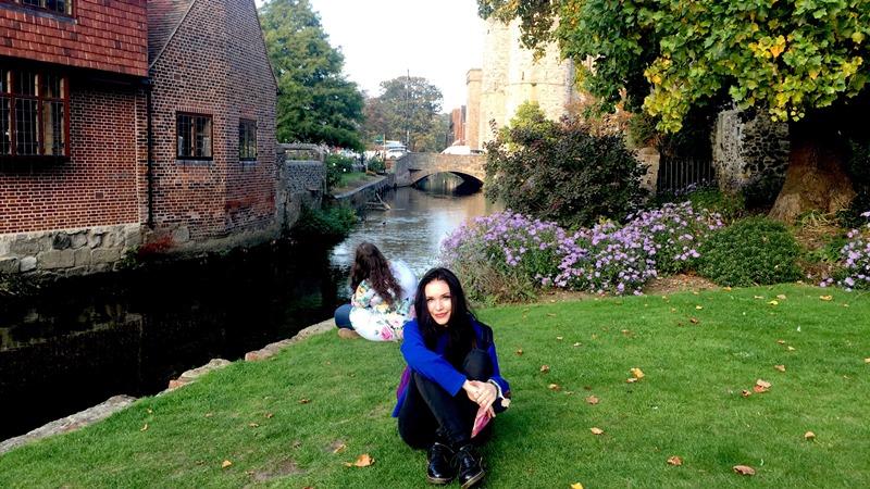 Studiranje u Canterburyu