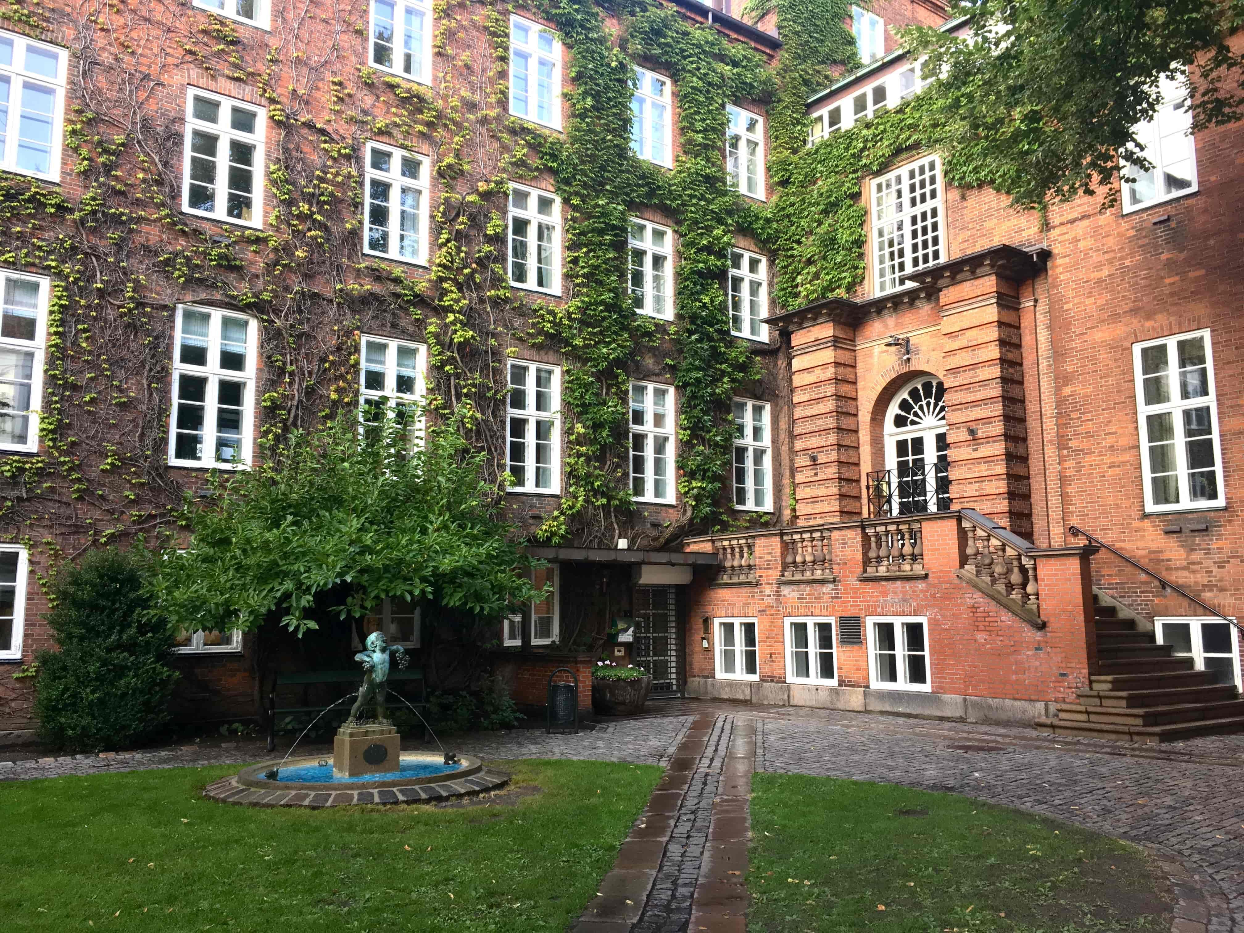 Besplatna web mjesta za upoznavanja u Kopenhagenu