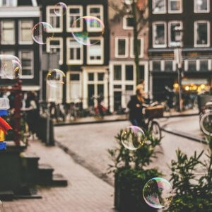 Study Netherlands