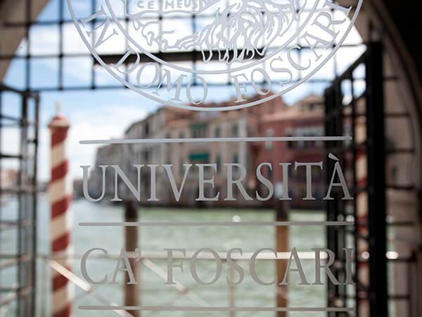 Studij u Italiji - Ca'Foscari