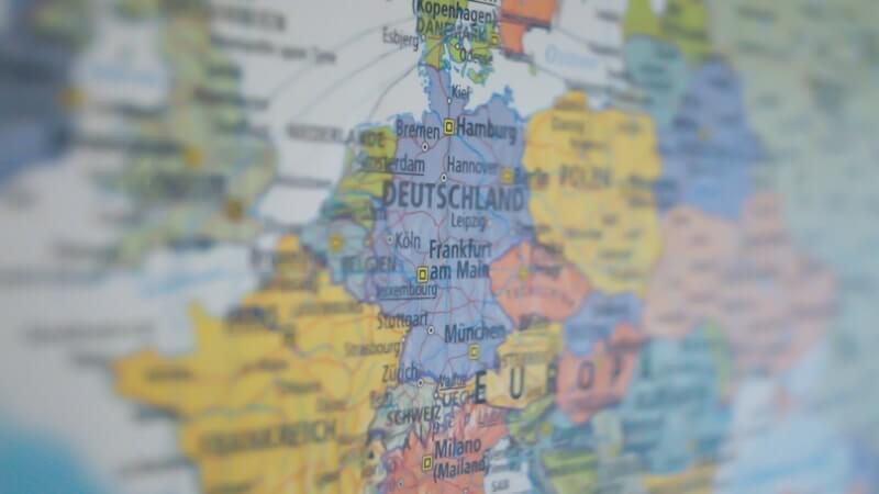 Studij u Njemačkoj
