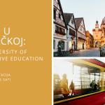 Studij u Njemačkoj: Iba - University of Cooperative Education