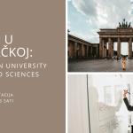 Studij u Njemačkoj na engleskom jeziku