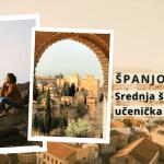 Španjolska: srednja škola i razmjena učenika