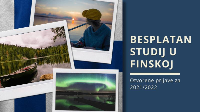 Studij u Finskoj