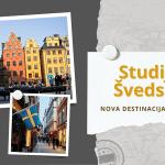 Studij u Švedskoj