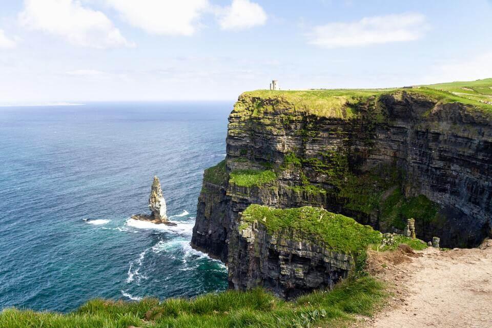 Studij u Irskoj