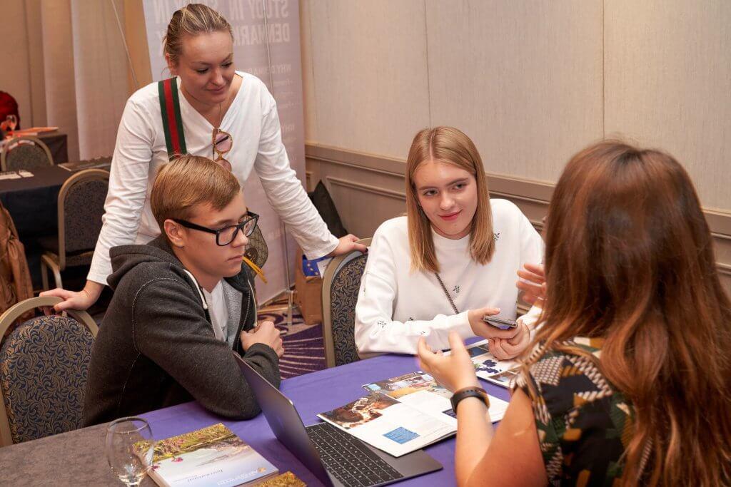 Uloga agencije kod prijave na studij u inozemstvu