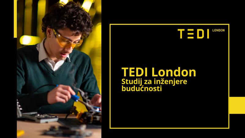 TEDI London