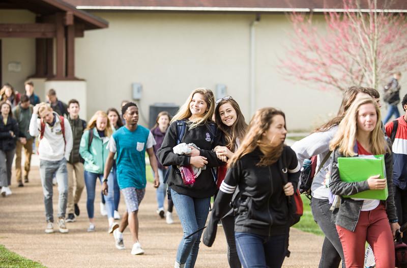 Privatne srednje škole u SAD-u
