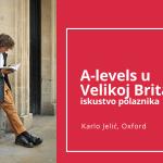 Oxford International College (A levels)